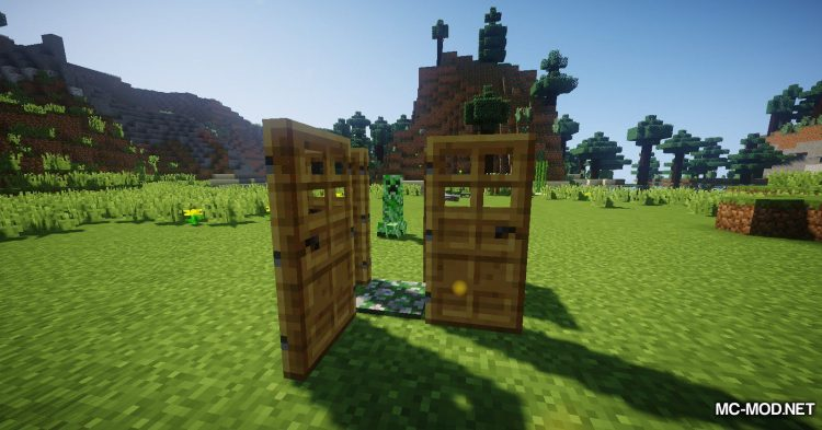 Player Plates mod for Minecraft (10)