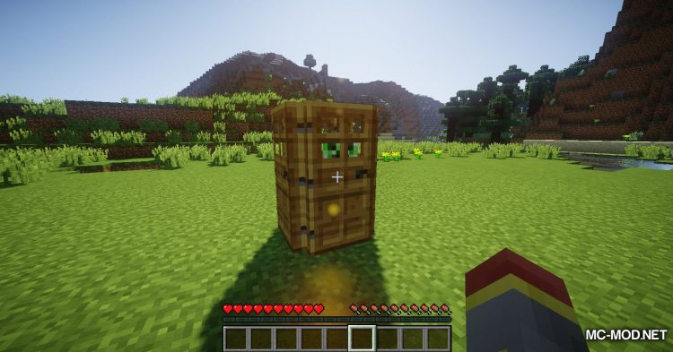 Player Plates mod for Minecraft (11)