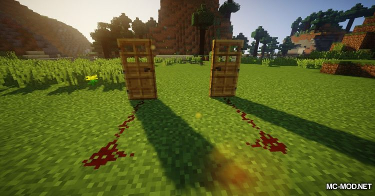 Player Plates mod for Minecraft (15)