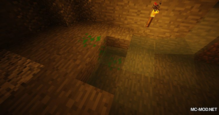 Plygem Ore _ More mod for Minecraft (6)