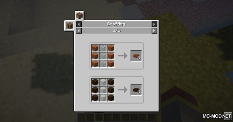 Simple Wooden Pipes mod for Minecraft (6)
