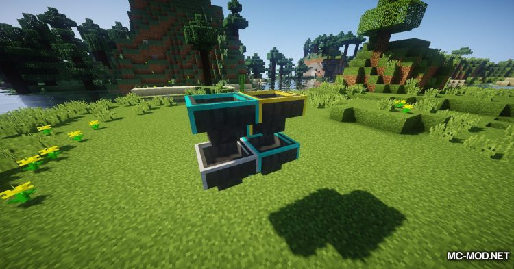 Speedy Hoppers mod for Minecraft (9)