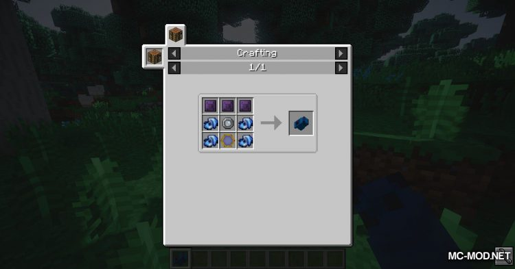 Thaumic Augmentation mod for Minecraft (6)