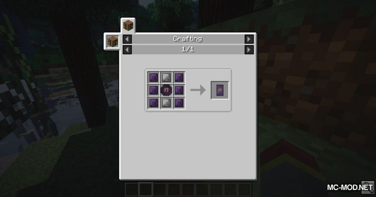 Thaumic Augmentation mod for Minecraft (8)