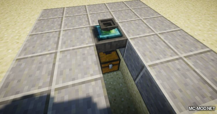 The Plopper mod for Minecraft (14)