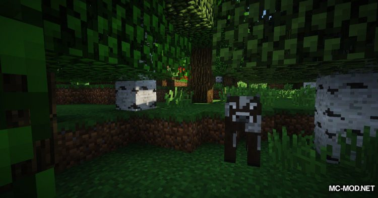 The Plopper mod for Minecraft (4)
