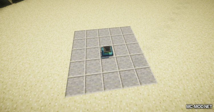 The Plopper mod for Minecraft (9)