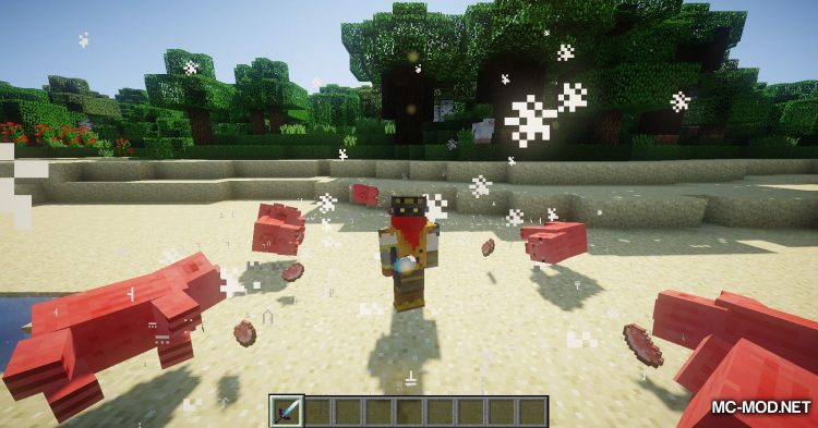Ultimate Lootboxes mod for Minecraft (23)