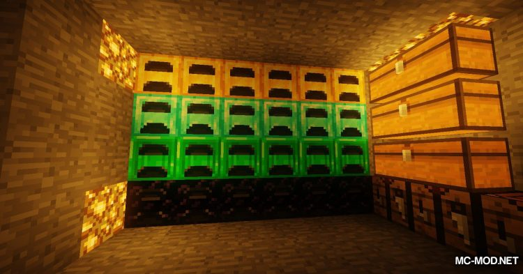 pizzaatime_s Iron Furnaces mod for Minecraft (13)