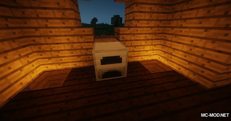 pizzaatime_s Iron Furnaces mod for Minecraft (4)
