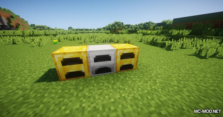 pizzaatime_s Iron Furnaces mod for Minecraft (9)