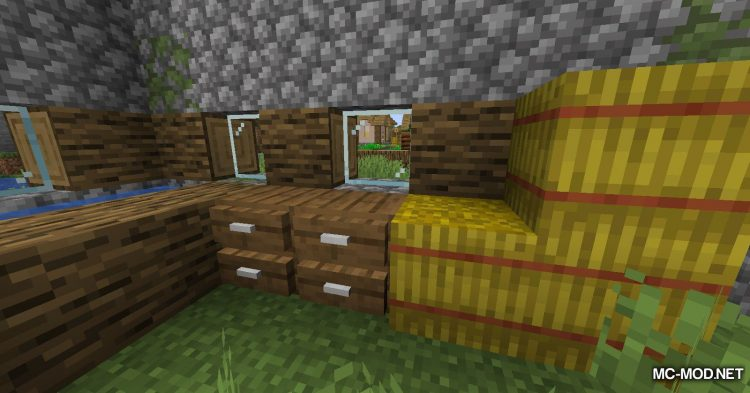 Adorn Mod 1 14 3 1 14 2 Decorative Blocks For Minecraft