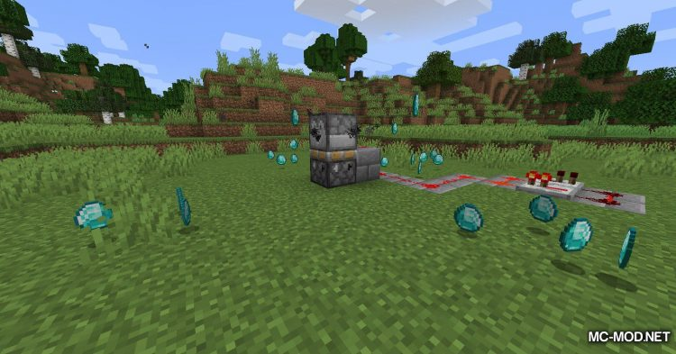 Composable Automation mod for Minecraft (10)