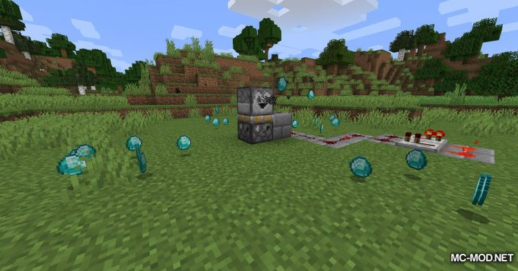 Composable Automation mod for Minecraft (11)
