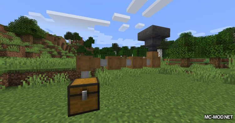 Composable Automation mod for Minecraft (13)