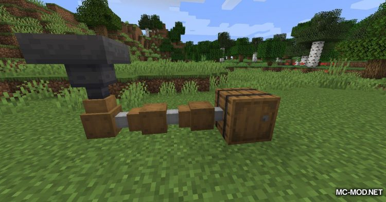 Composable Automation mod for Minecraft (14)