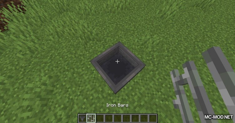 Composable Automation mod for Minecraft (15)