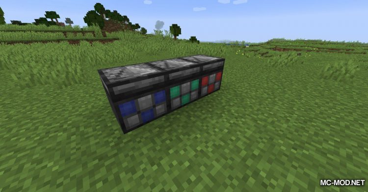 Composable Automation mod for Minecraft (18)