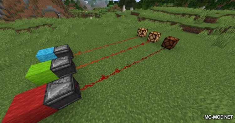 Composable Automation mod for Minecraft (19)