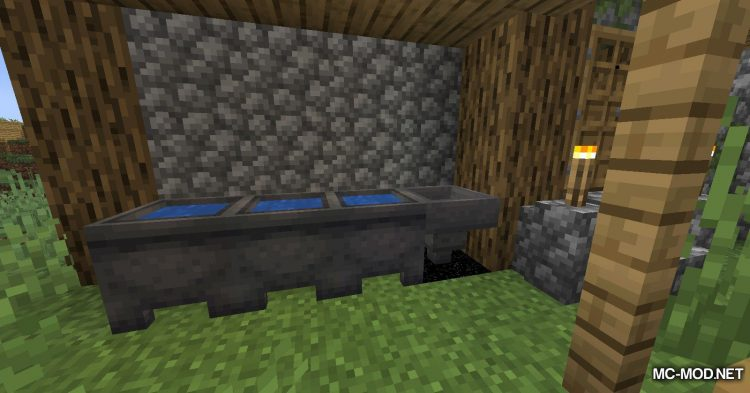 Dumpster mod for Minecraft (8)