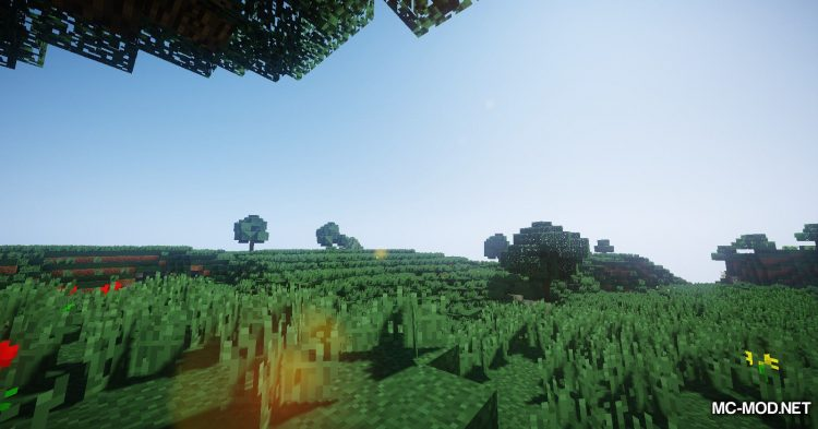 Environs++ mod for Minecraft (12)