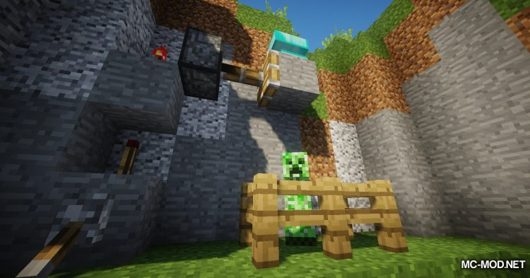 Extra Anvils mod for Minecraft (10)