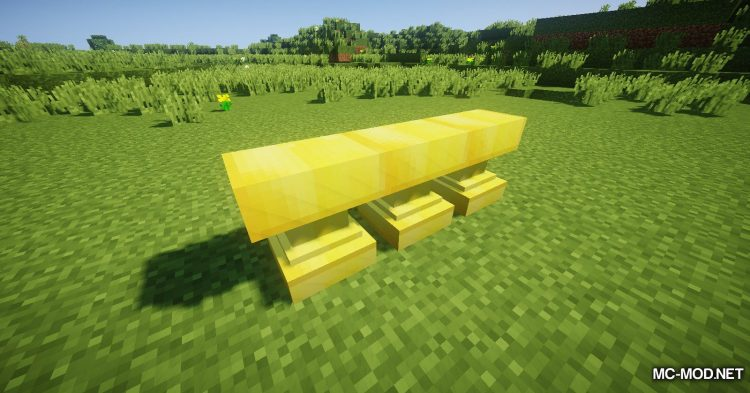 Extra Anvils mod for Minecraft (6)