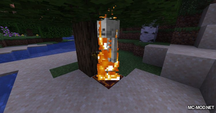 Extra Pressure Plates mod for Minecraft (15)