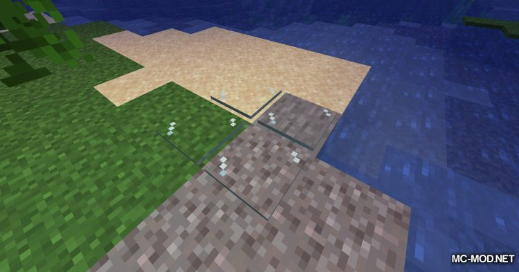 Extra Pressure Plates mod for Minecraft (16)
