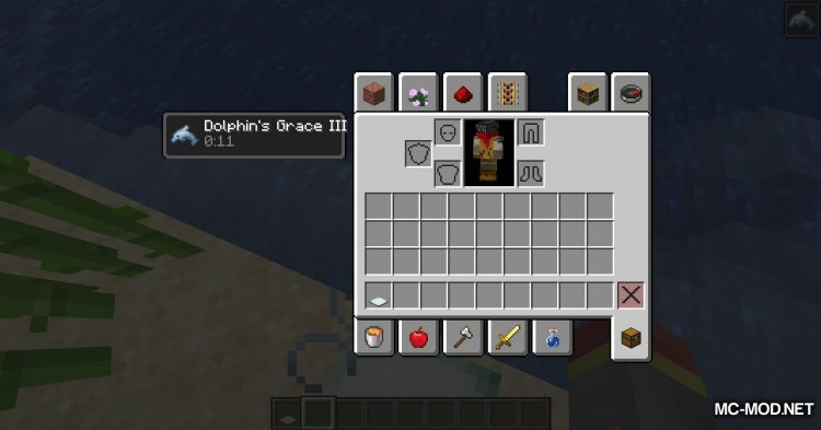 Extra Pressure Plates mod for Minecraft (5)