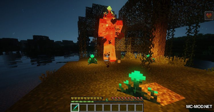 Fish_s Undead Rising mod for Minecraft (13)