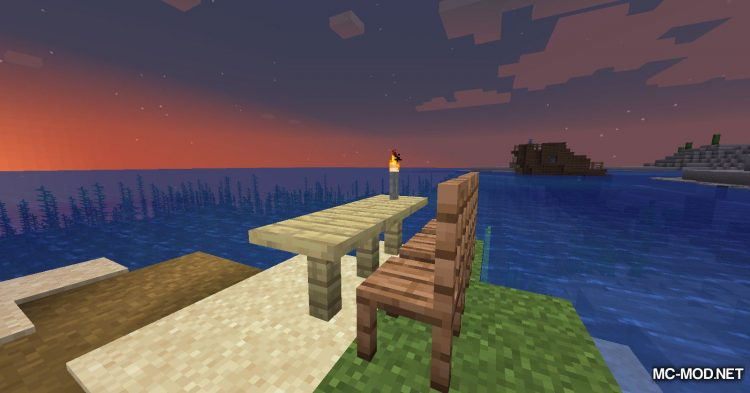 Lib Block Attributes mod for Minecraft (11)