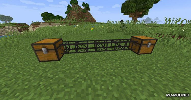 Lib Block Attributes mod for Minecraft (3)