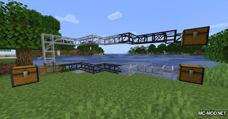 Lib Block Attributes mod for Minecraft (6)
