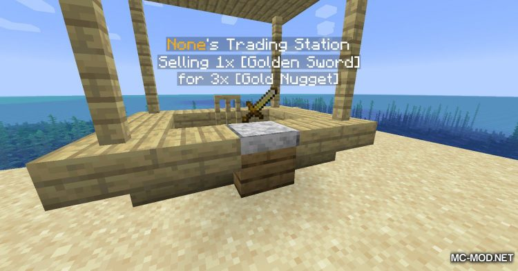 Lib Block Attributes mod for Minecraft (7)