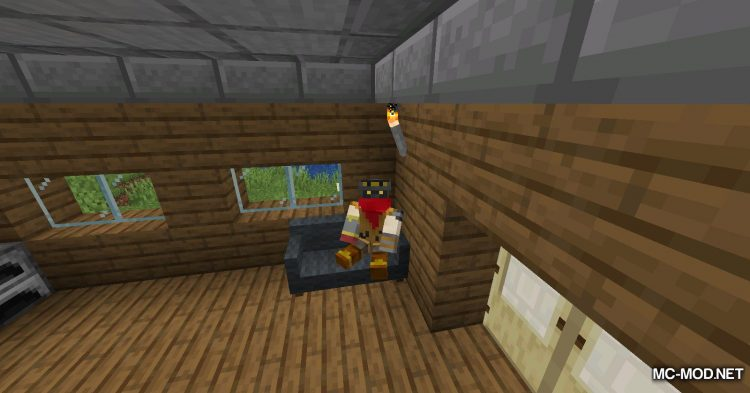 Lib Block Attributes mod for Minecraft (8)