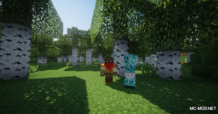 More Creepers mod for Minecraft (3)