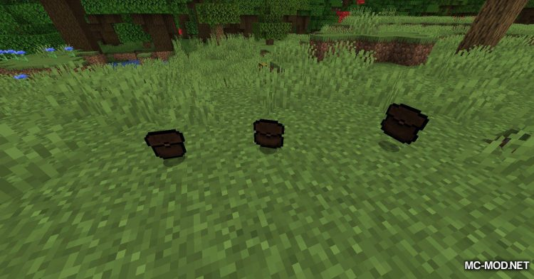 Mpcs_ Backpacks mod for Minecraft (15)