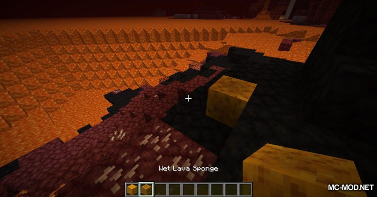 Nether Things mod for Minecraft (14)