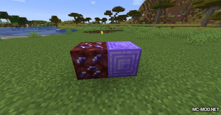Nether Things mod for Minecraft (21)