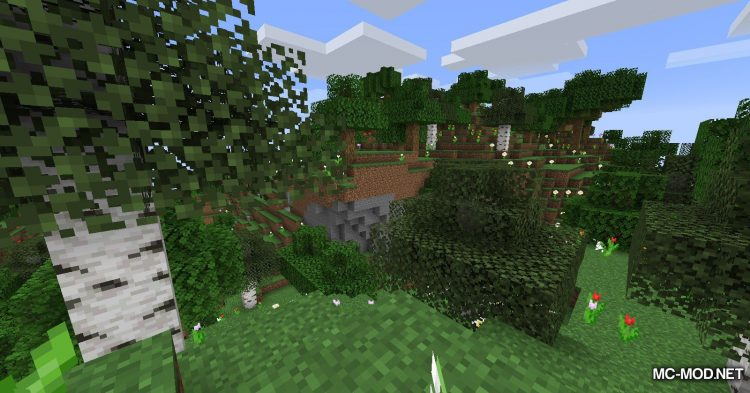 Press To Walk mod for Minecraft (2)