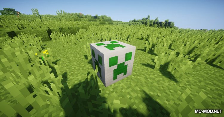 Scalable Cat_s Force mod for Minecraft (12)