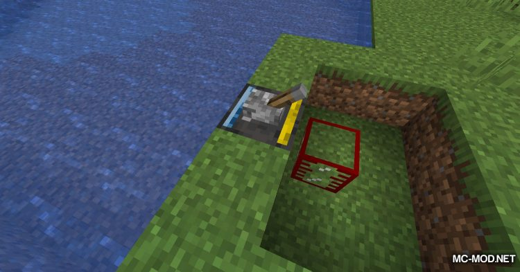 Simple Pipes mod for Minecraft (4)