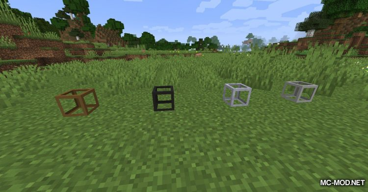 Simple Pipes mod for Minecraft (8)