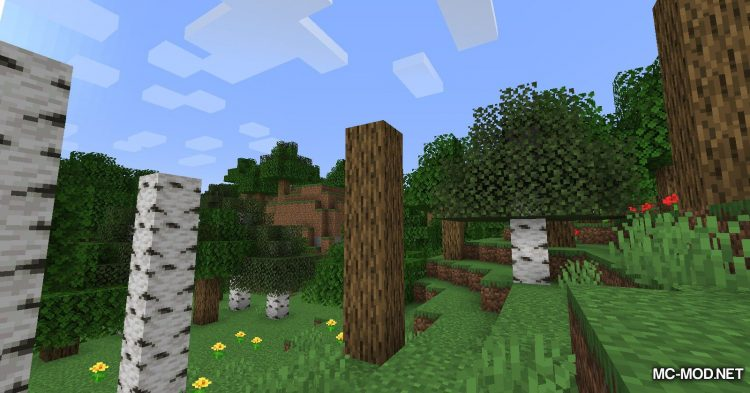 EasyExcavate mod for Minecraft (8)