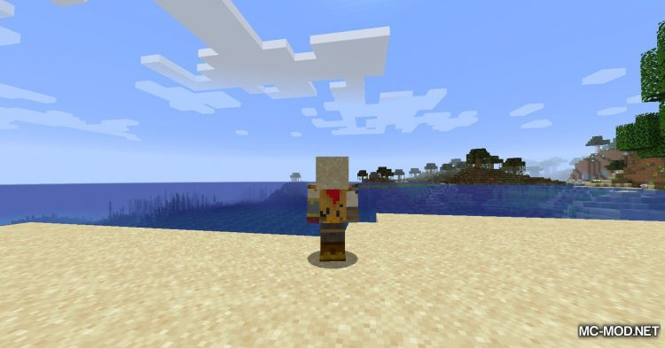 Everything is a Hat mod for Minecraft (4)