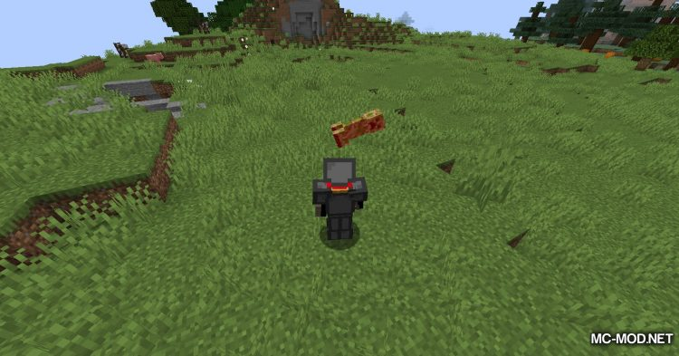 Flint Things mod for Minecraft (13)