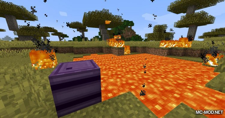 Iron Barrels mod for Minecraft (12)