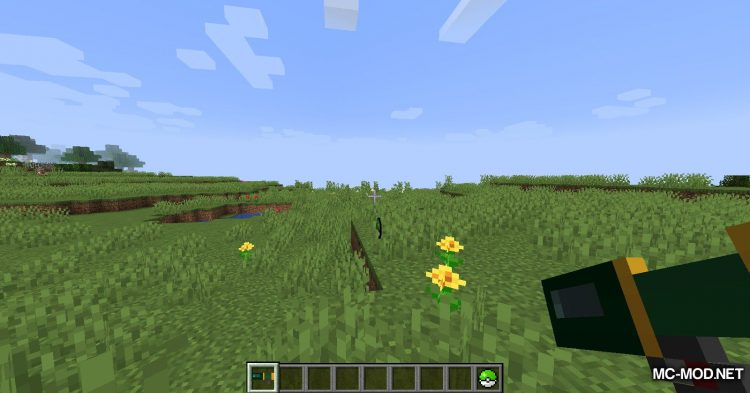 Mob Catcher mod for Minecraft (13)