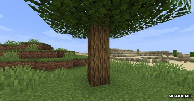 Quick Crops mod for Minecraft (12)